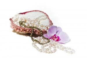 Porte bijoux pour ranger ses colliers, bagues, boucles d'oreilles ..