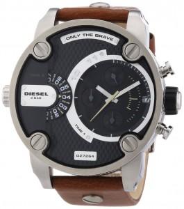 Une montre Diesel magnifique