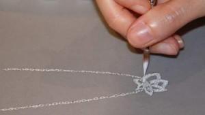 La création de bijou est un métier